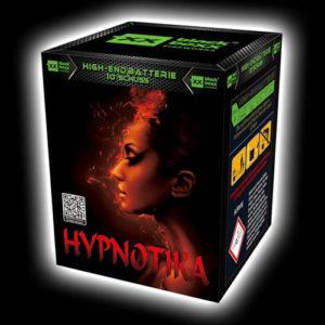 Götterfunken Feuerwerke Hypnotica